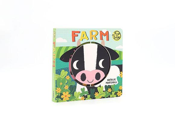 SF002 Farm
