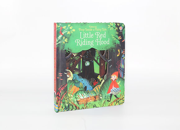 PP005 Little Red Riding Hood