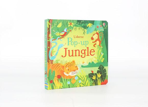 UU002 Pop-up Jungle