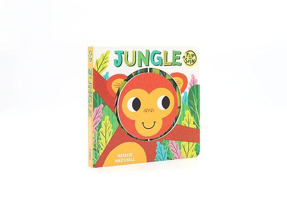 SF001 Jungle