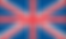 Language will be set to English by clicking the Union Jack