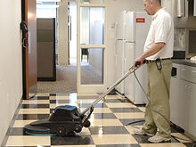 VCT Floor cleaner