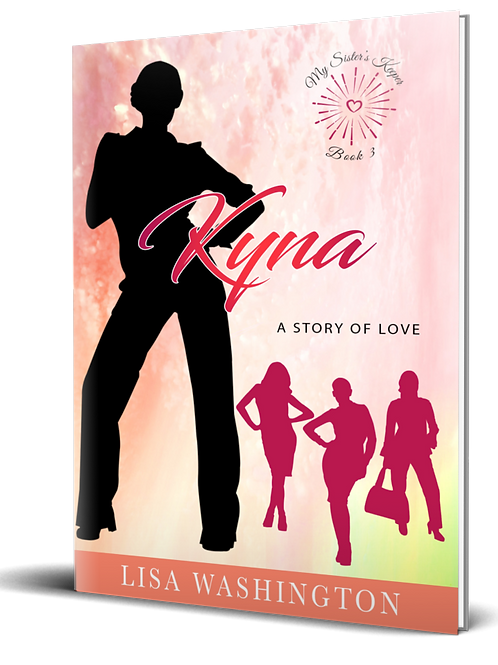 Kyna: A Story of Love