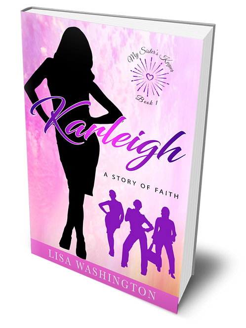 Karleigh: A Story of Faith
