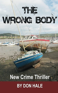 The Wrong Body by Don Hale