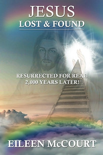 Jesus Lost and Found by Eileen McCourt