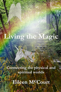 Living the Magic by Eileen McCourt