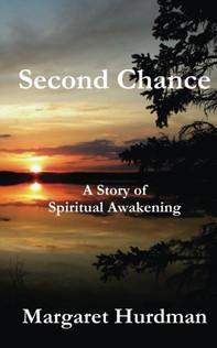 Second Chance by Margaret Hurdman