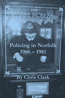 The Laughing Policeman by Chris Clark