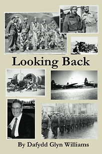 Looking Back by Dafyd Glyn Williams