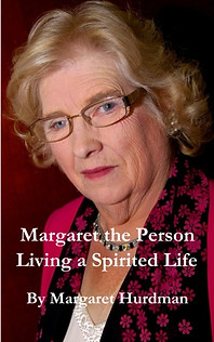 Margaret the Person by Margaret Hurdman