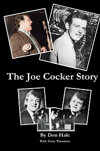 The Joe Cocker Story by Don Hale
