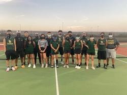 Southwest Legacy High School Team