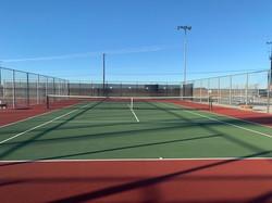 Medina Valley courts