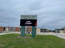 Southwest Legacy High School