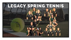 Southwest Legacy Spring Tennis 2021