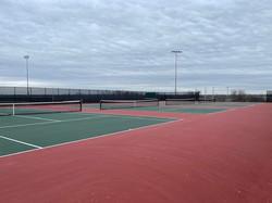 Southwest Legacy courts