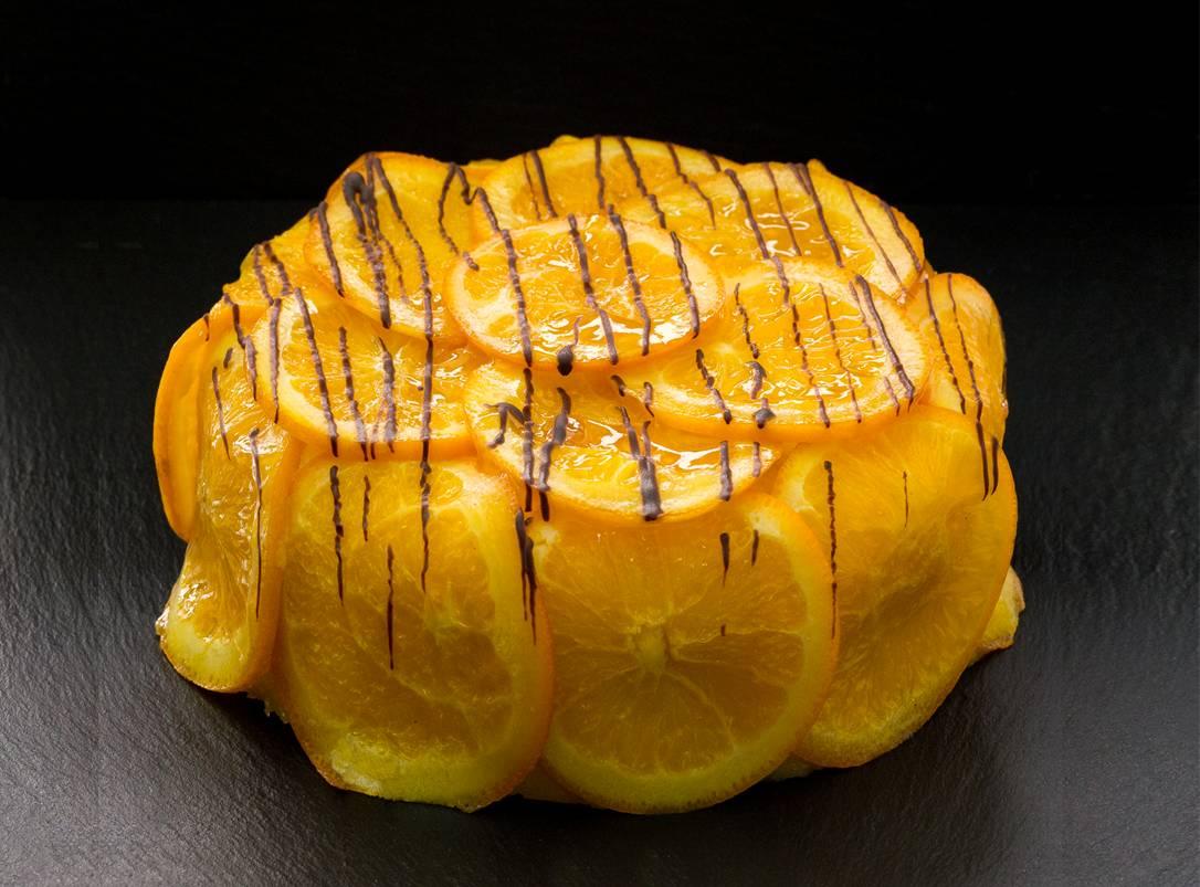 nueva naranja