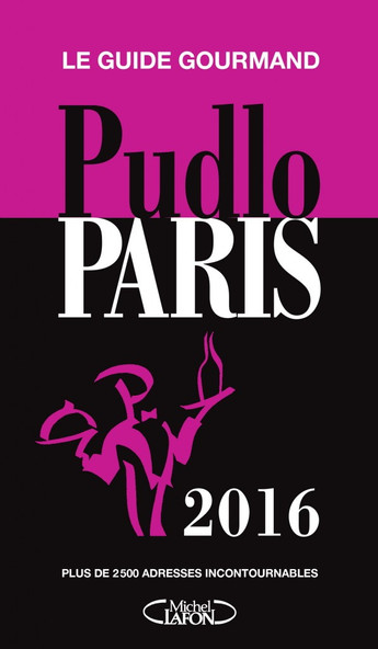 Guide Pudlo 2016 Prix Fromager