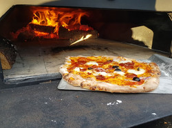 wood fired pizza 3