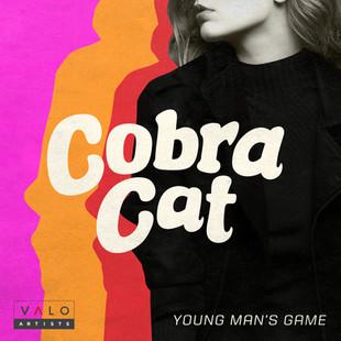 Cobra Cat - Young Man's Game