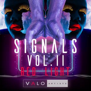 Signals - Vol. 2: Red Light