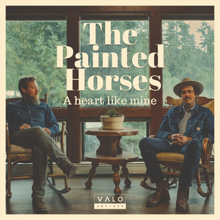The Painted Horses - A Heart Like Mine