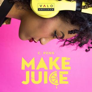 C. Penn - Make Juice