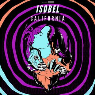 Isobel - California