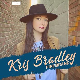 Kris Bradley - Firebrand
