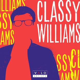 Classy Williams
