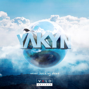 Yakyn - Never Backing Down