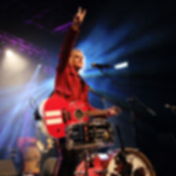 The Alarm - Mike Peters live at The Gath