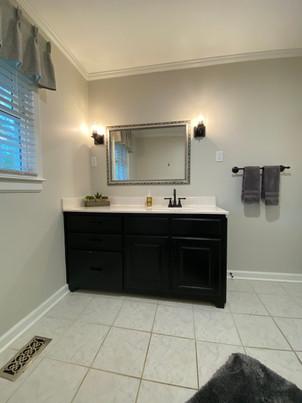 Resident Bath