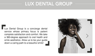 Lux Dental Group
