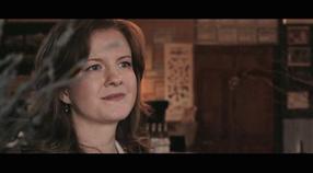 Katherine in Chateau Sauvignon: terroir