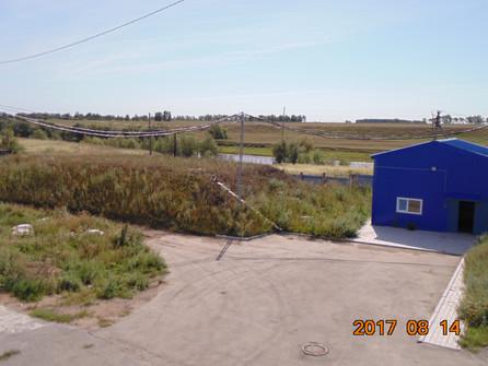 На НФС «Воскресенская» осуществлена  промывка промежуточного резервуара подготовленной воды.