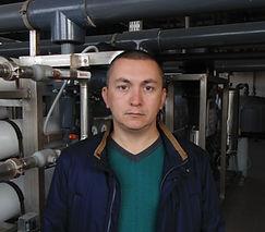 Морозов Евгений Геннадьевич