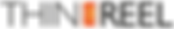 Thin Reel Media Film Strip Logo (cmyk) 3