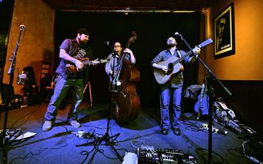 Wes Duffy Trio