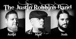Justin Robbins Band