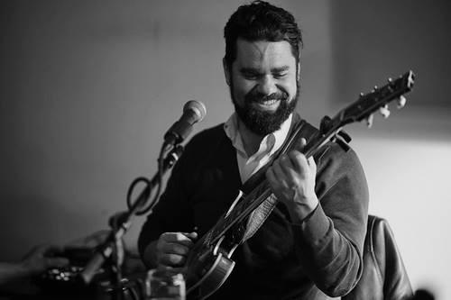 Nathon Taylor Acoustic