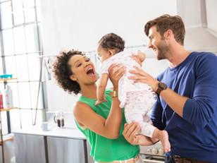 Bebeğiniz Dünyayı Tanırken Keyif Alsın