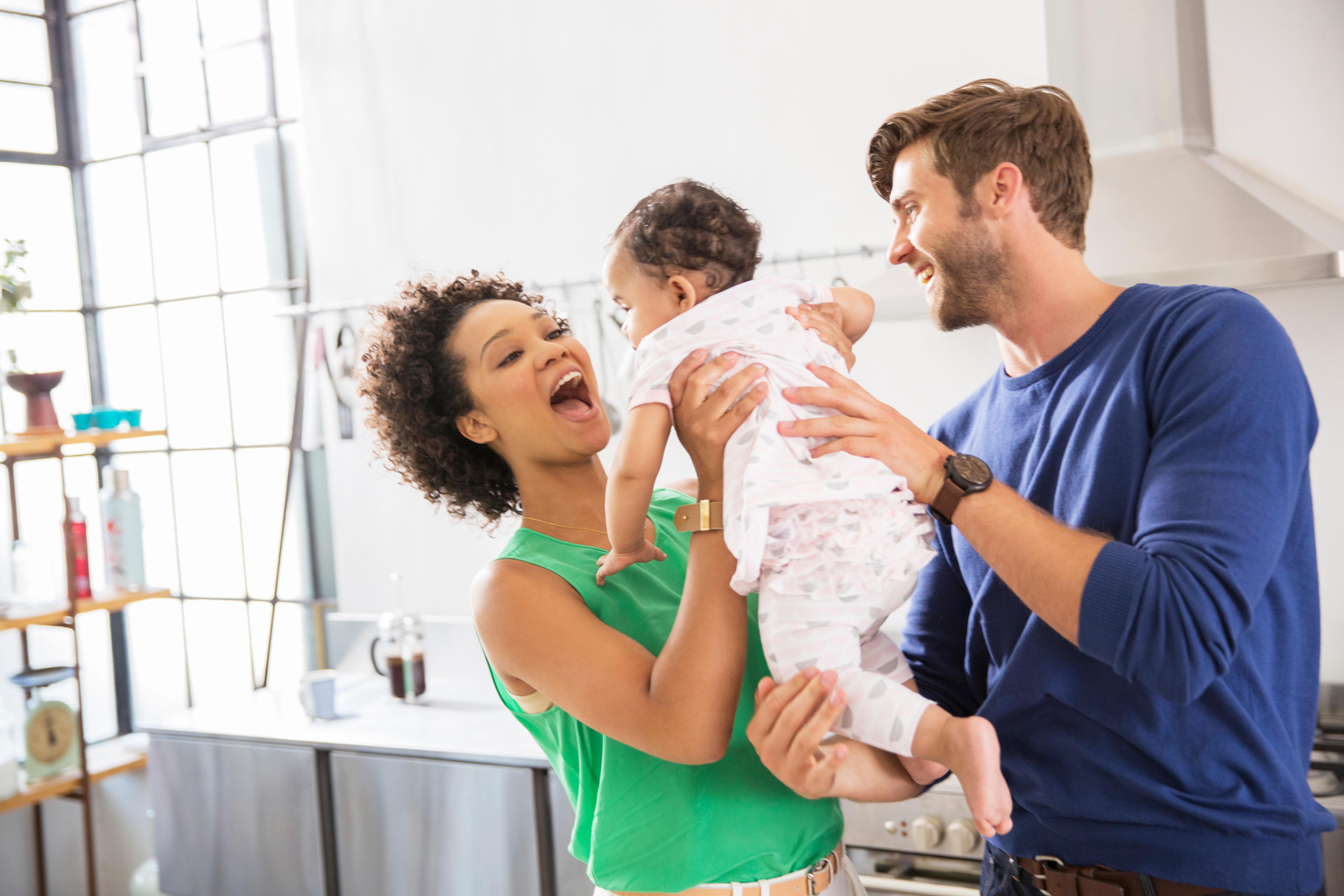 Consultation nourrisson/enfant domicile
