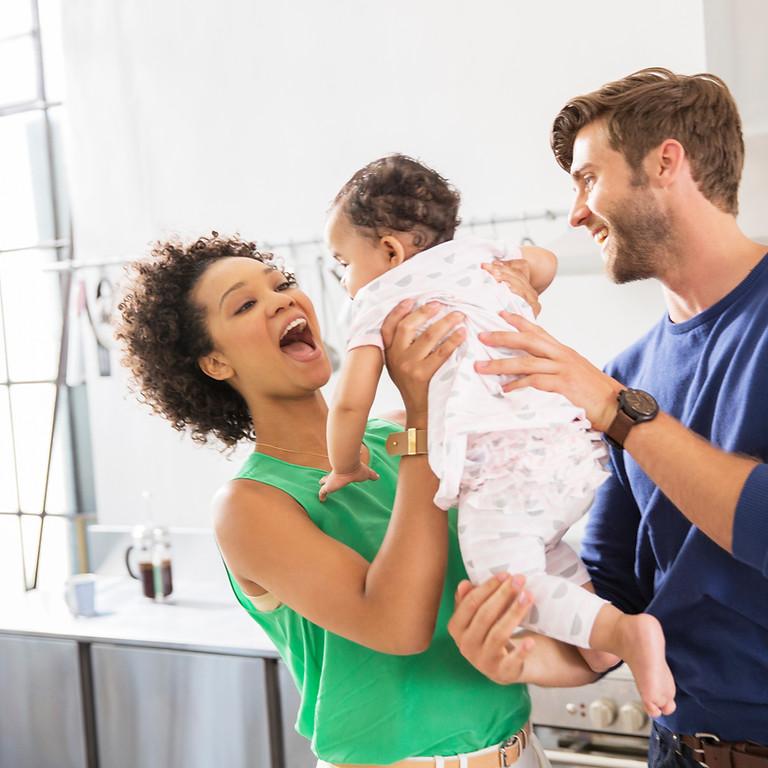 Ateliers portage bébé