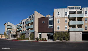 SALINAS GATEWAY SENIOR APARTMENTS