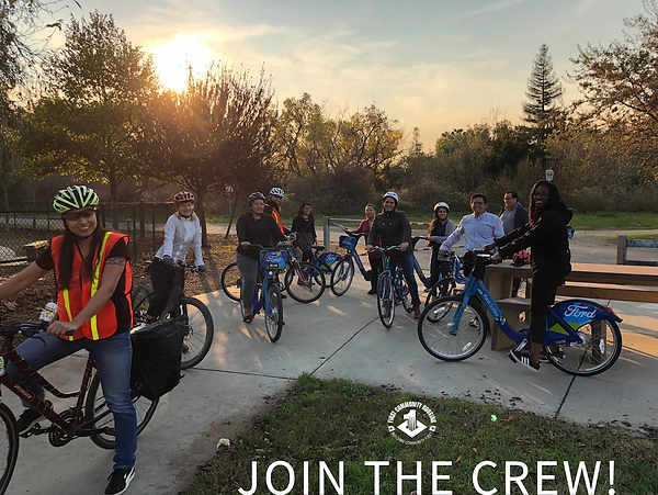 Join the Crew!
