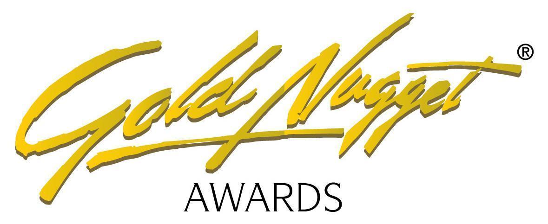 Gold Nugget Awards logo