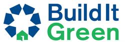 Build It Green logo