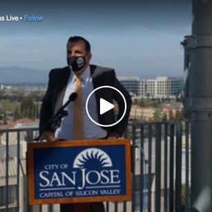 Collaboration between San José and Santa Clara is key to tackle the housing crisis, keep up with job